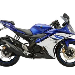 Yamaha YZF-R15 One Make Race Championship at Chennai Tomorrow