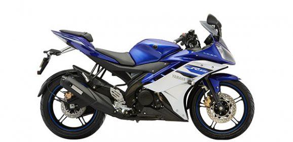 Yamaha YZF-R15 One Make Race Championship at Chennai Tomorrow