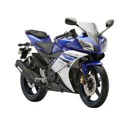 Yamaha launches the R15 with AHO in India