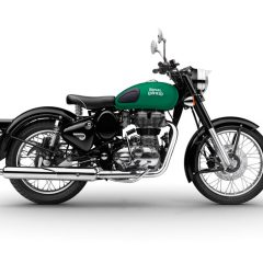 Royal Enfield Classic 350 in 3 Redditch series variants Introduced