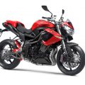 DSK Benelli Motorcycle Photos