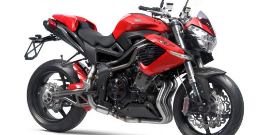 DSK Benelli claims maximum sales in the Indian superbike industry in 2016