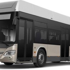 Tata Motors launches Hybrid and Electric buses