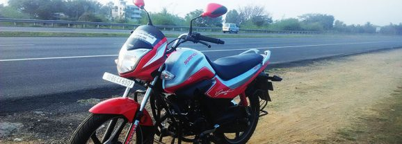 Hero Splendor iSmart 110 Review