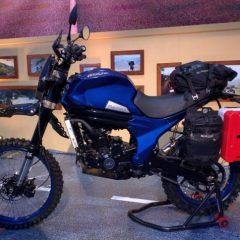 Mahindra to launch 2 new motorcycles based on Mojo's platform