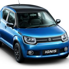 Maruti Ignis Features, Variants revealed ahead of its official launch