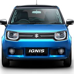 10 Interesting Facts about Maruti Ignis – Upcoming Compact SUV 2017