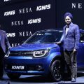 Maruti Ignis Launch in India