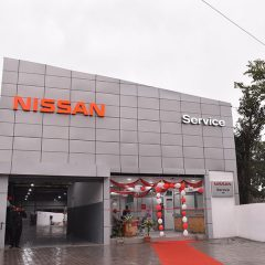 Nissan India opens third dealership in Himachal Pradesh