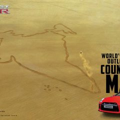 Watch: Nissan GT-R Video for India's 68th Republic Day