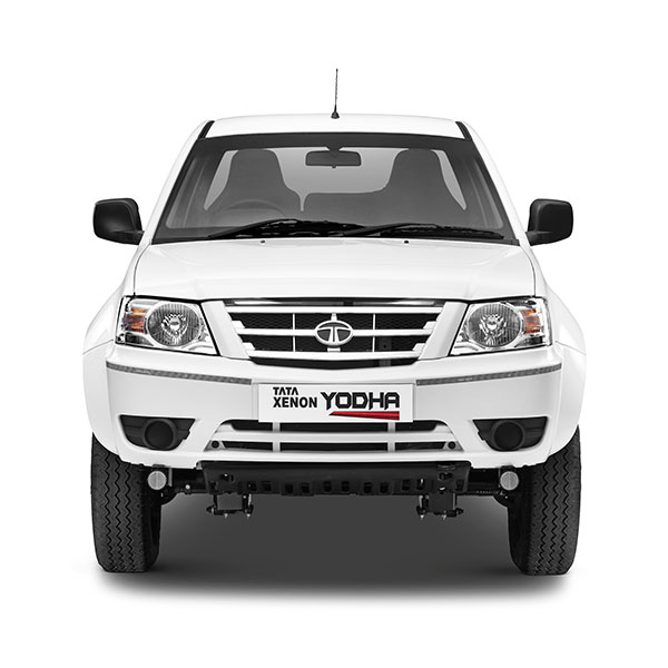 Tata Xenon Yodha Photo 2