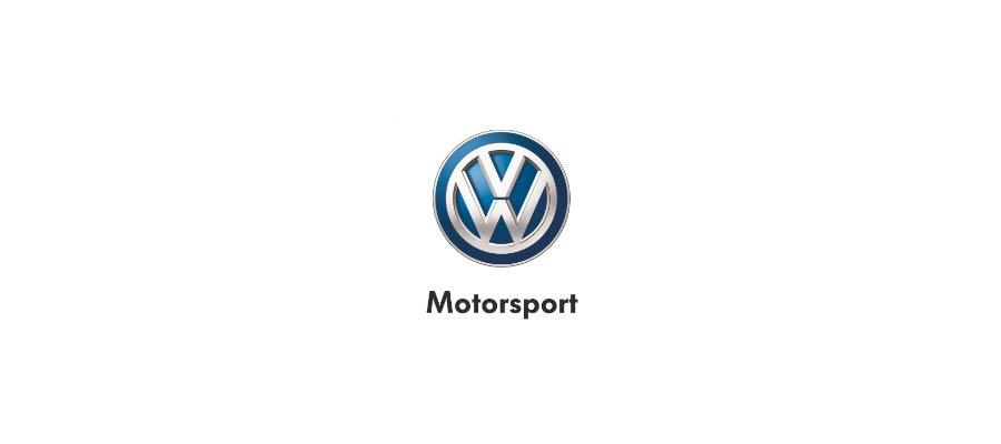 Volkswagen MotoSport logo