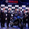 Yamaha FZ25 Launch in India