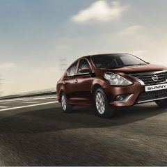 Nissan India registers 63% growth in January 2017