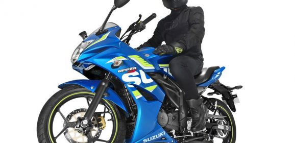 All New 2017 Suzuki Gixxer and Gixxer SF with BS-IV, AHO Launched