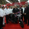 Honda CB Shine 50 lakhs Milestone
