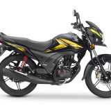 New 2017 Honda Shine SP with BS-IV and AHO Launched at Rs 60,914