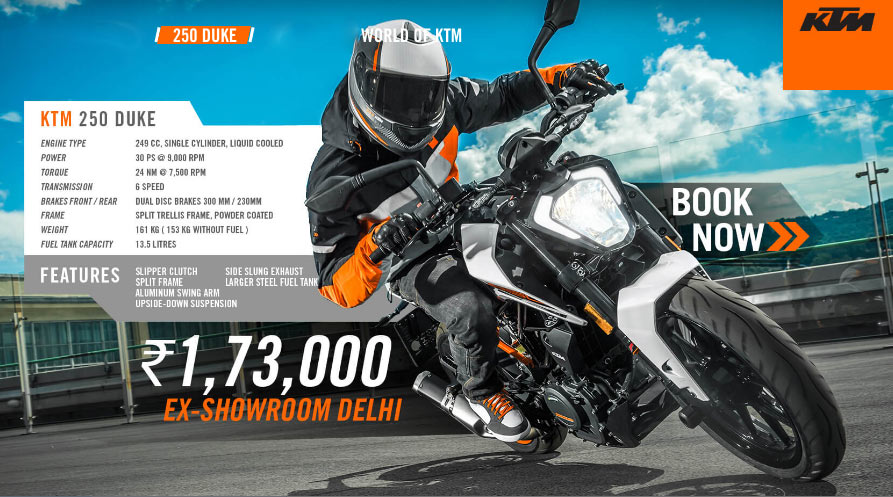 KTM-250-Duke-Launch-in-india