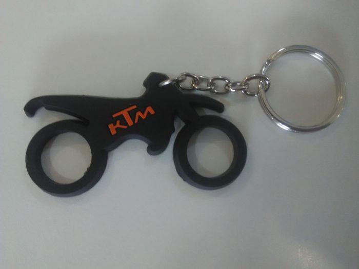 KTM Key Chain Photo