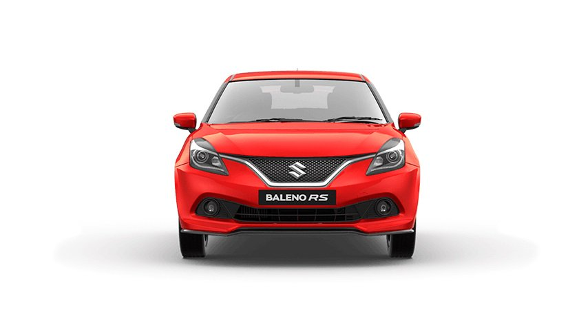 Photos of 2017 Maruti Baleno RS