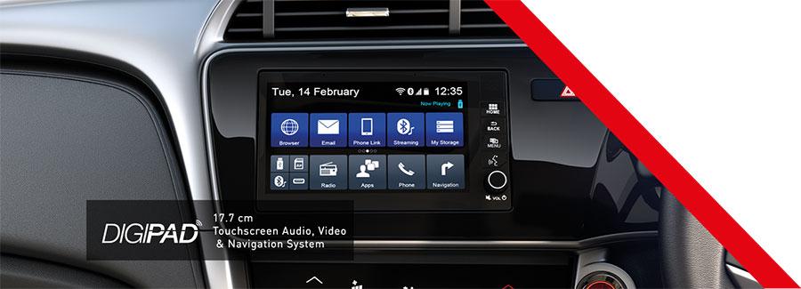 New-2017-Honda-City-Interior-DigiPad