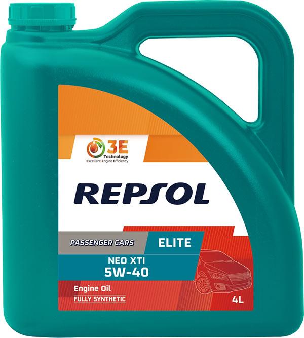 Repsol-ELITE-NEO-XTI-5W-40-4L