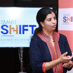 SmartShift Expands to Bengaluru: Platform that connects Cargo owners and Transporters