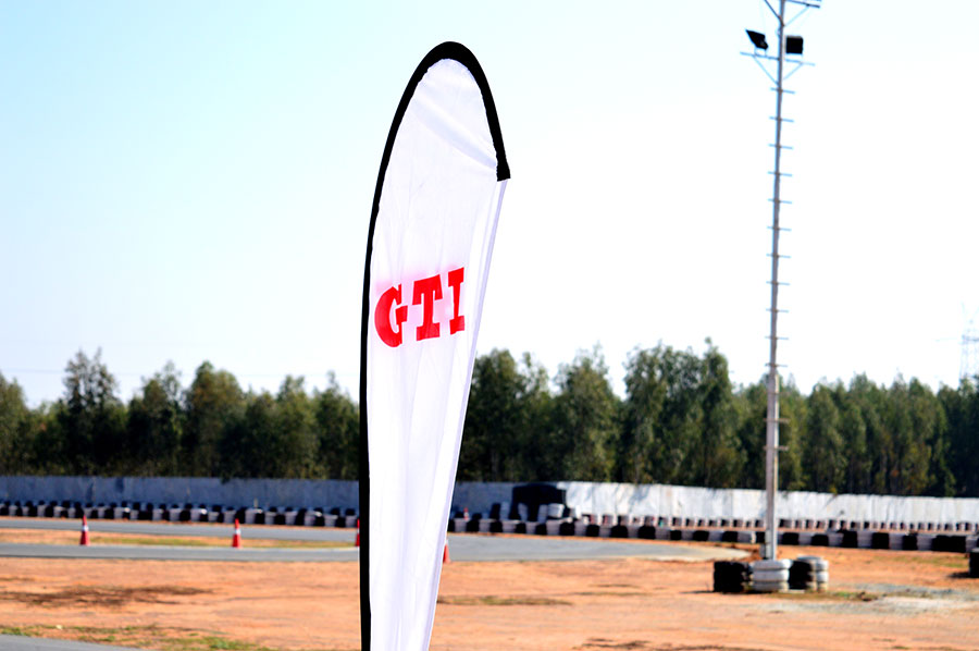 Volkswagen-GTI-Track-in-Bengaluru's-Meco-Kartopia