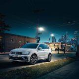 All New Volkswagen Tiguan SUV announced