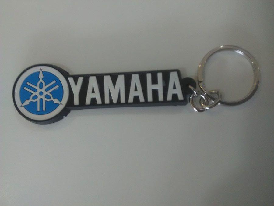 Yamaha Key Chains