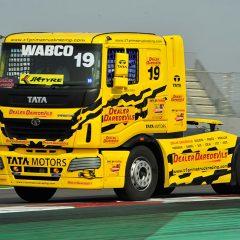 1000 bhp Tata PRIMA T1 Race Truck Announced