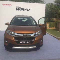 Honda WR-V – Is it Worth Buying?