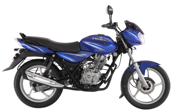 2017 Bajaj Discover 125 With Bs4 Engine Launched Gaadikey