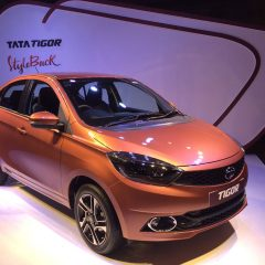 Tata TIGOR Specifications, Dimensions, Features, Photos Revealed