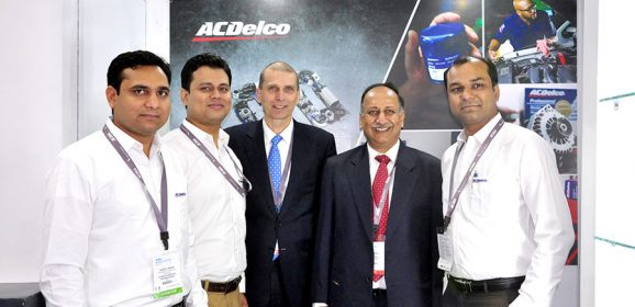 General Motors' ACDelco launches Cabin Air Filter at ACMA Automechanika