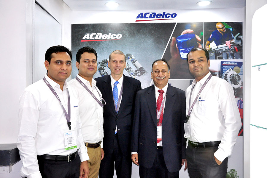 ACDelco Automechanika