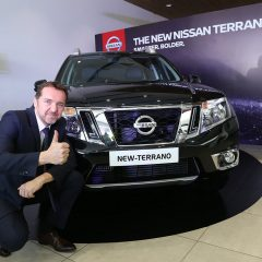 Nissan Records 45% Growth in India in Fiscal Year 2016