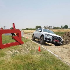 Audi India Organizes Audi Q Drive 2017 Season