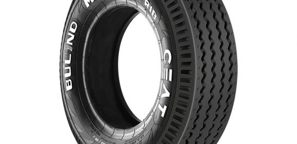 CEAT Launches Buland Tyres for the Small Commercial Vehicles