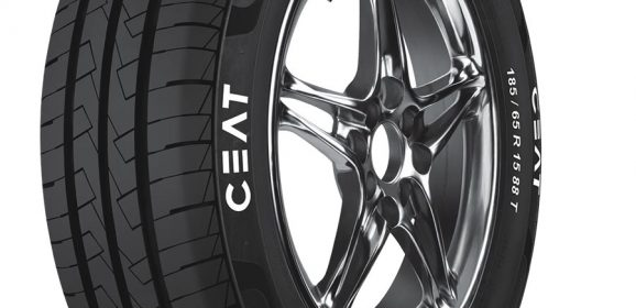 CEAT Introduces Fuelsmarrt Tyres across India