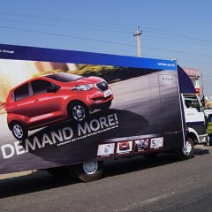 Datsun adds Experience Zones in Key Locations of Bengaluru