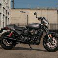 Harley-Davidson Street Rod 750 Wallpaper