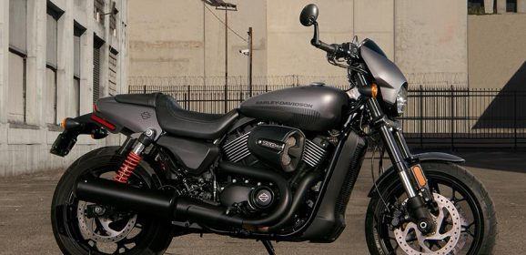 2017 Harley-Davidson Street Rod gets an Upgrade -All you need to Know