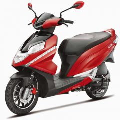 Hero Dare 125 cc Scooter Launch expected during June 2017