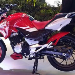 2018 Hero Xtreme 200S ABS Launch on January 30