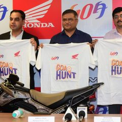 Honda NAVi Goa Hunt 2017: All you need to know