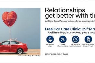 Hyundai India announces 23rd Free Car Care Clinic