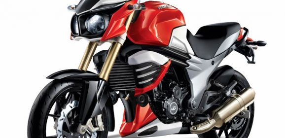 Mahindra MOJO and Gusto 125 now sold in Canteen Store Department