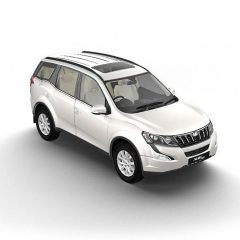 Mahindra Auto Sells 53,663 units in September 2017
