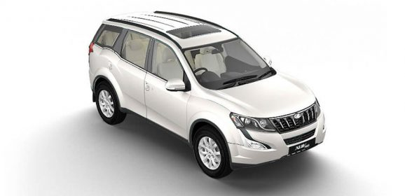 Mahindra Auto Sells 53,663 units in September 2017